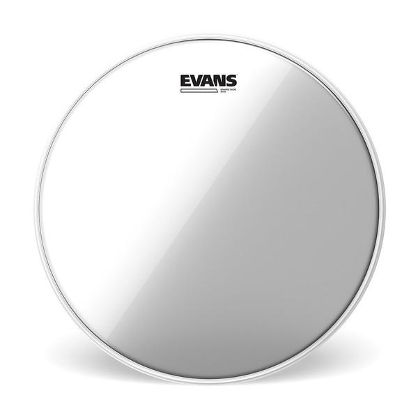 "EVANS Snare Side Hazy 300 Drumhead 12"""