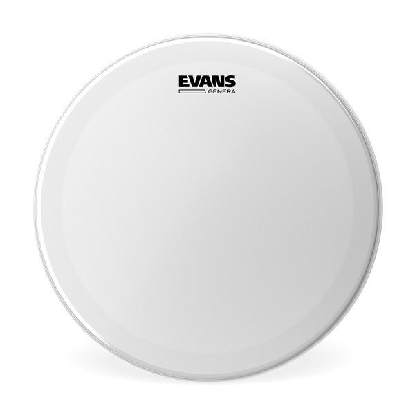 """EVANS Genera Coated Snare Drumhead 13"""""""