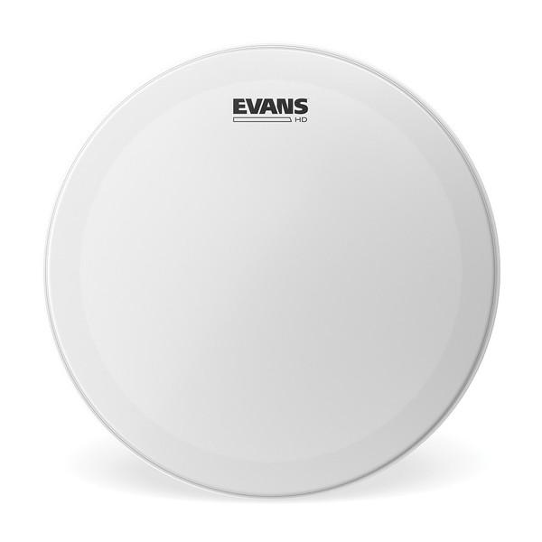 "EVANS Genera Head Duty HD Coated Snare Head 12"""