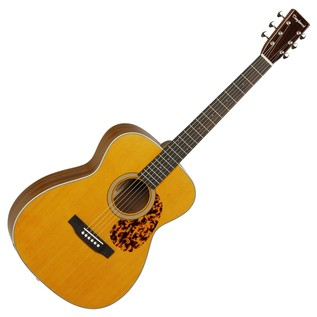 Tanglewood TW40OANE Orchestra Electro Acoustic Guitar, Natural