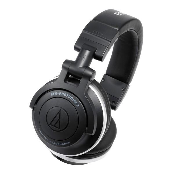 Audio Technica ATH-PRO700 MK2 Headphones