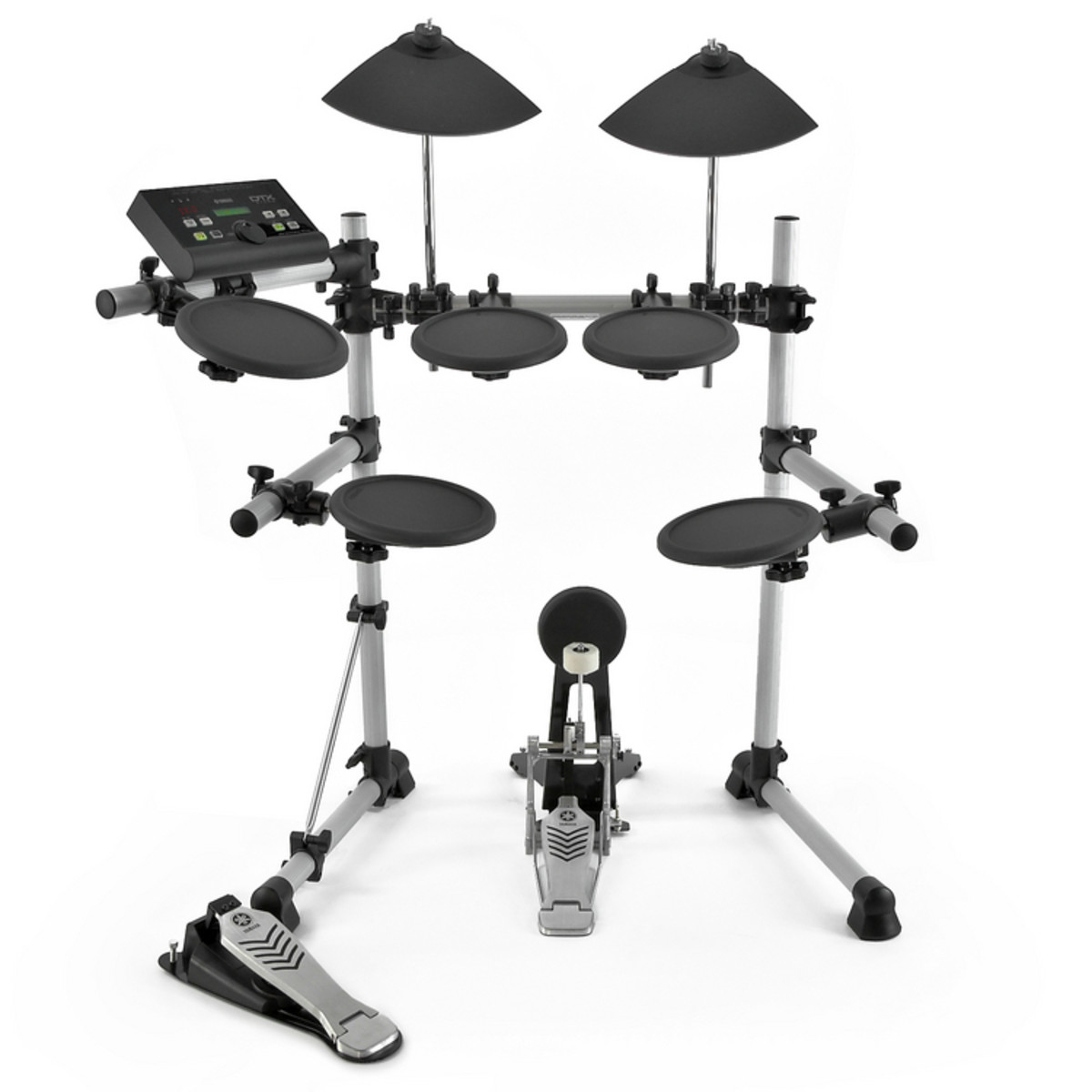 Disc yamaha dtx500k electronic drum kit at for Yamaha electronic drum sets