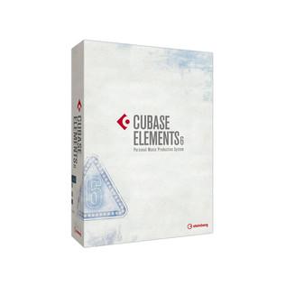 Steinberg Cubase Elements 6