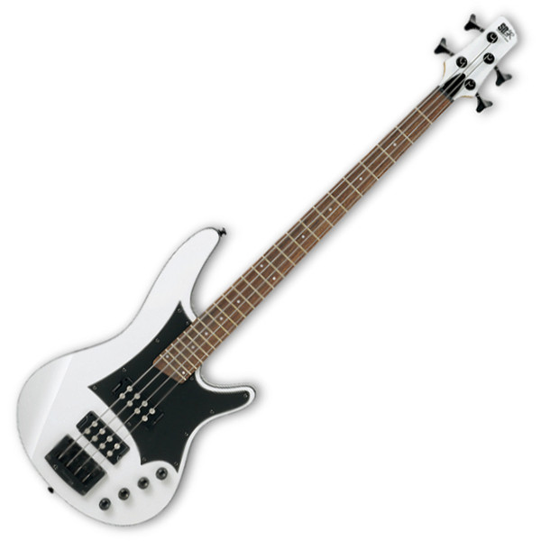 disc ibanez srx430 bass guitar white at gear4music. Black Bedroom Furniture Sets. Home Design Ideas