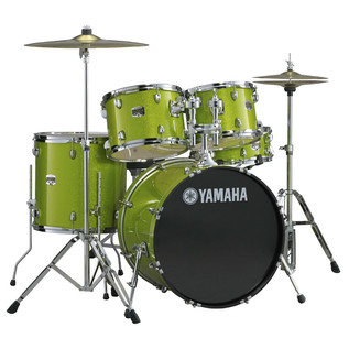 Yamaha Gigmaker Drum Kit, 22