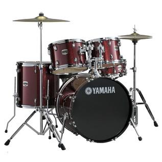 Yamaha Gigmaker Drum Kit, 22