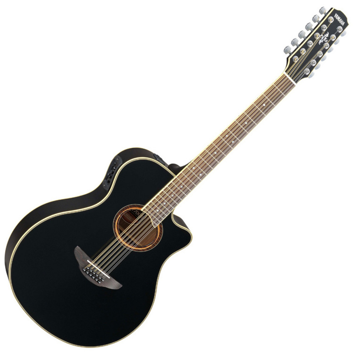 Yamaha  String Accoustic Electric