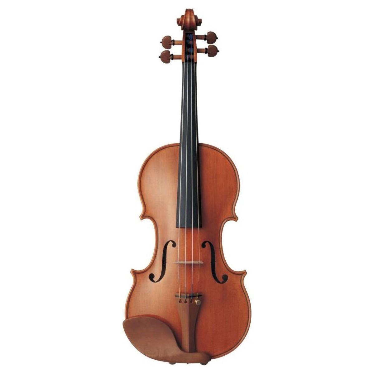 Yamaha Deluxe Violin Av
