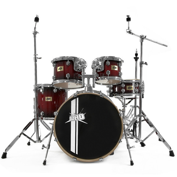 Neue 1 Pairs Musik Band Ahorn Holz Drum Sticks Drumsticks 5A Fad ^