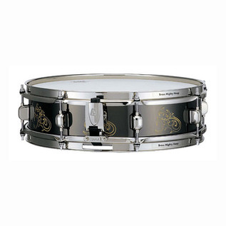 Tama Kenny Aronoff Signature 15'' x 4'' Snare Drum