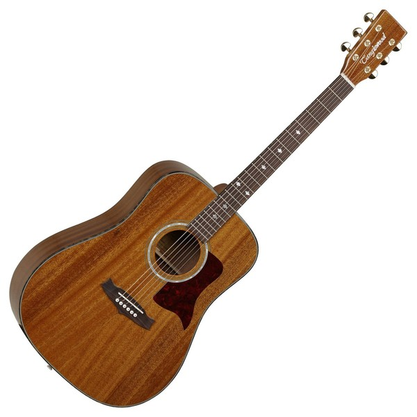 Tanglewood TW15ASM Acoustic Guitar, Solid Mahogany