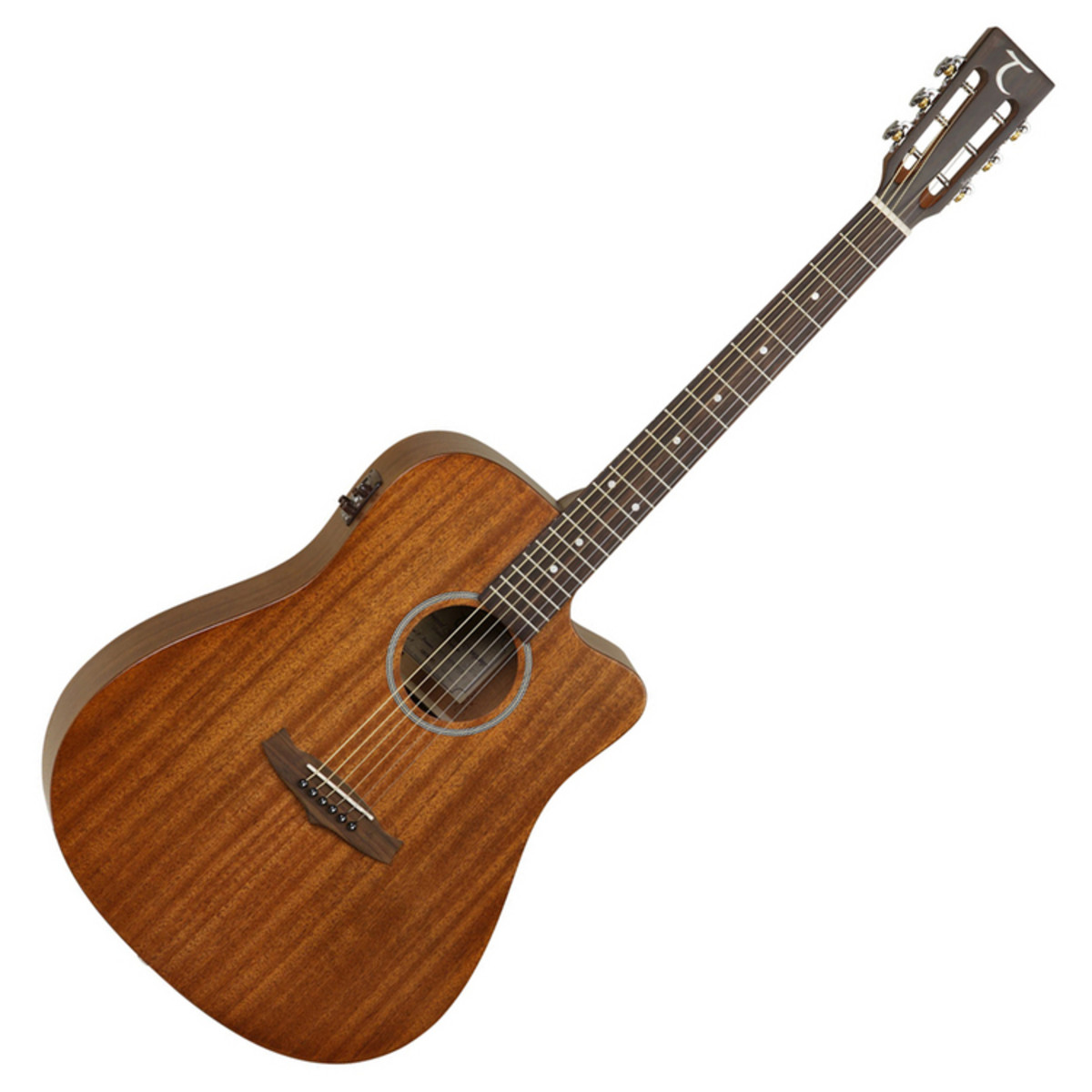 Tanglewood Tw138 Asm Dreadnought Acoustic Guitar At
