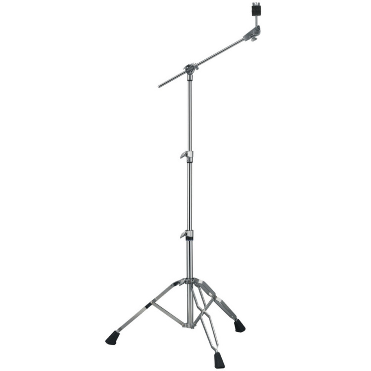 yamaha cs865 double braced cymbal stand at