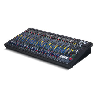 Alto Zephyr ZMX244FX 24 Channel Compact DSP USB Mixer