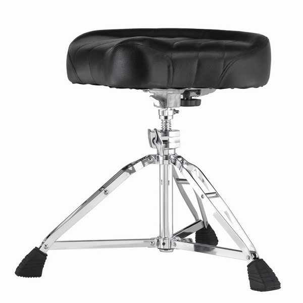 Pearl D-2500 Saddle Drum Throne