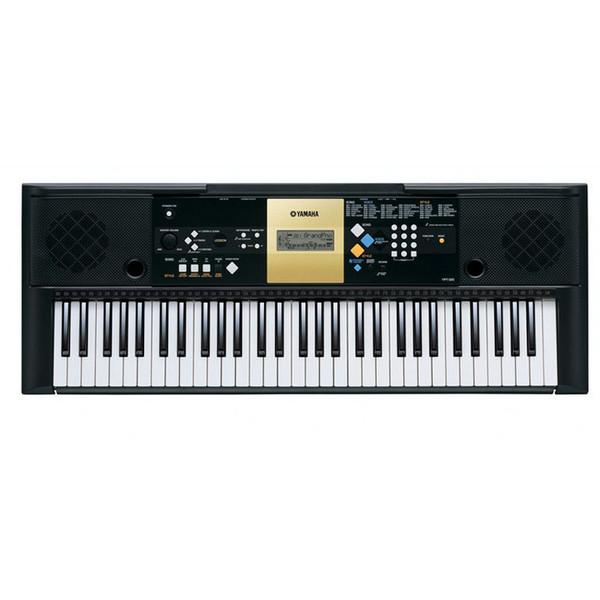 Disc Yamaha Ypt 220 Portable Keyboard Gear4music