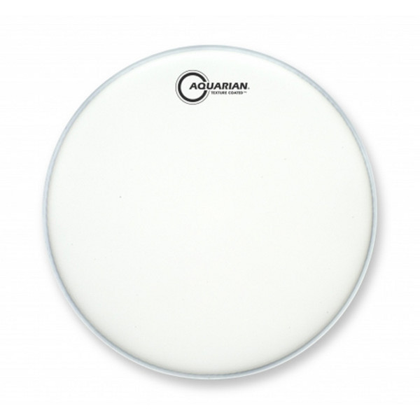 "Aquarian Texture Coated 16"" Drum Head"