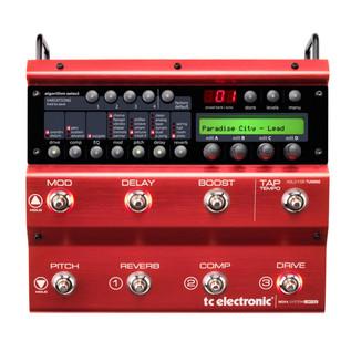 TC Electronic Nova System Limited Guitar Effects Processor