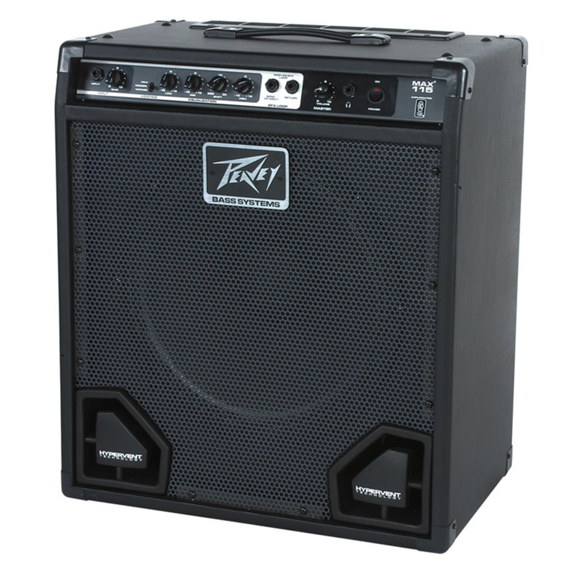 peavey max 115 combo basse ampli d 39 occasion presque neuf. Black Bedroom Furniture Sets. Home Design Ideas
