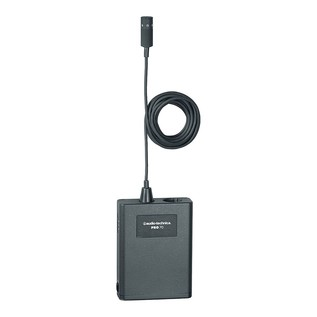 Audio Technica PRO 70 Cardioid Condenser Lavalier Microphone
