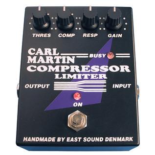 Carl Martin Compressor / Limiter