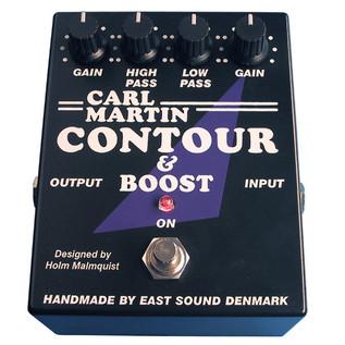 Carl Martin Contour 'n Boost