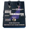 Carl Martin hluku Terminátor