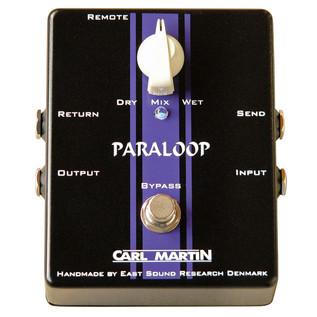 Carl Martin Para Loop