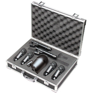 Stagg DMS-5700H Drum Mic Set
