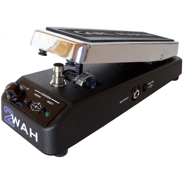 Carl Martin Vintage Series Two Wah