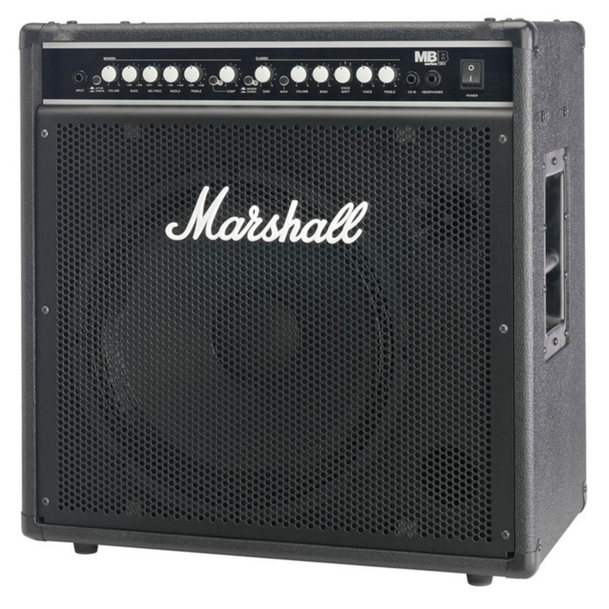 CD-Marshall MB150 150W 1 x 15\