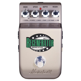Marshall RG-1 Regenerator
