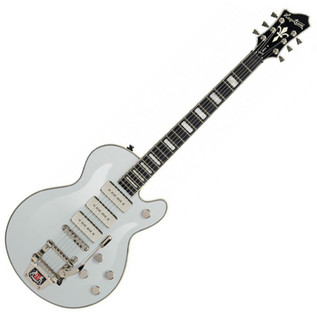 Hagstrom Tremar Super Swede Electric Guitar, White