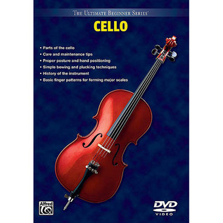 Ultimate Beginners Cello