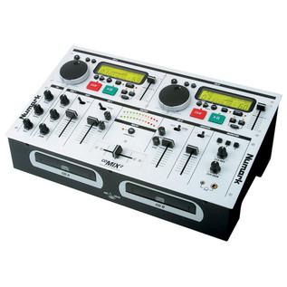Numark CDMix 2 DJ CD Decks