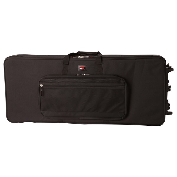 Gator GK-88 SLIM Rigid EPS Foam Slim 88 Key Keyboard Case
