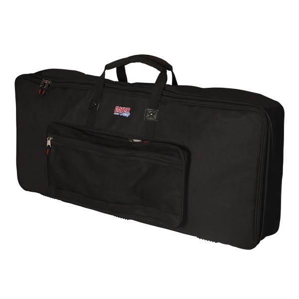 Gator GKB-88 SLIM Key Keyboard Gig Bag Slim Design