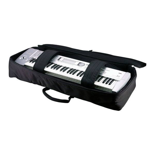 Gator GKB Keyboard Gig Bag Interior