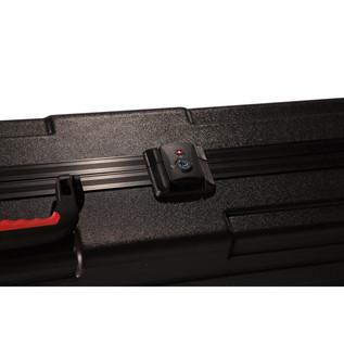 Gator GKPE49-TSA 49 Note Case latches