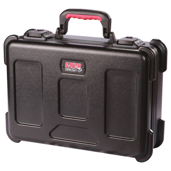 Gator GMIX-1015 Mixer Case With TSA Latches Main