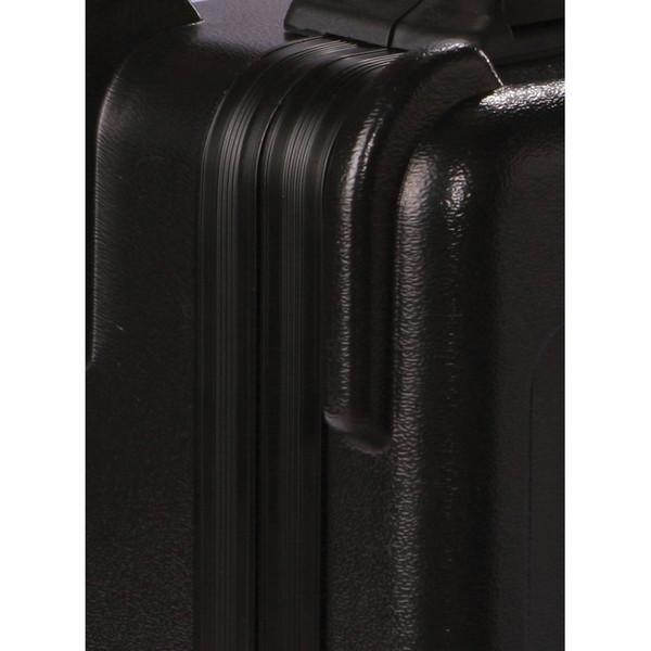 Gator GMIX-1015 Mixer Case With TSA Latches edges