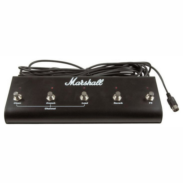 Marshall TSL 5 Way Footcontroller