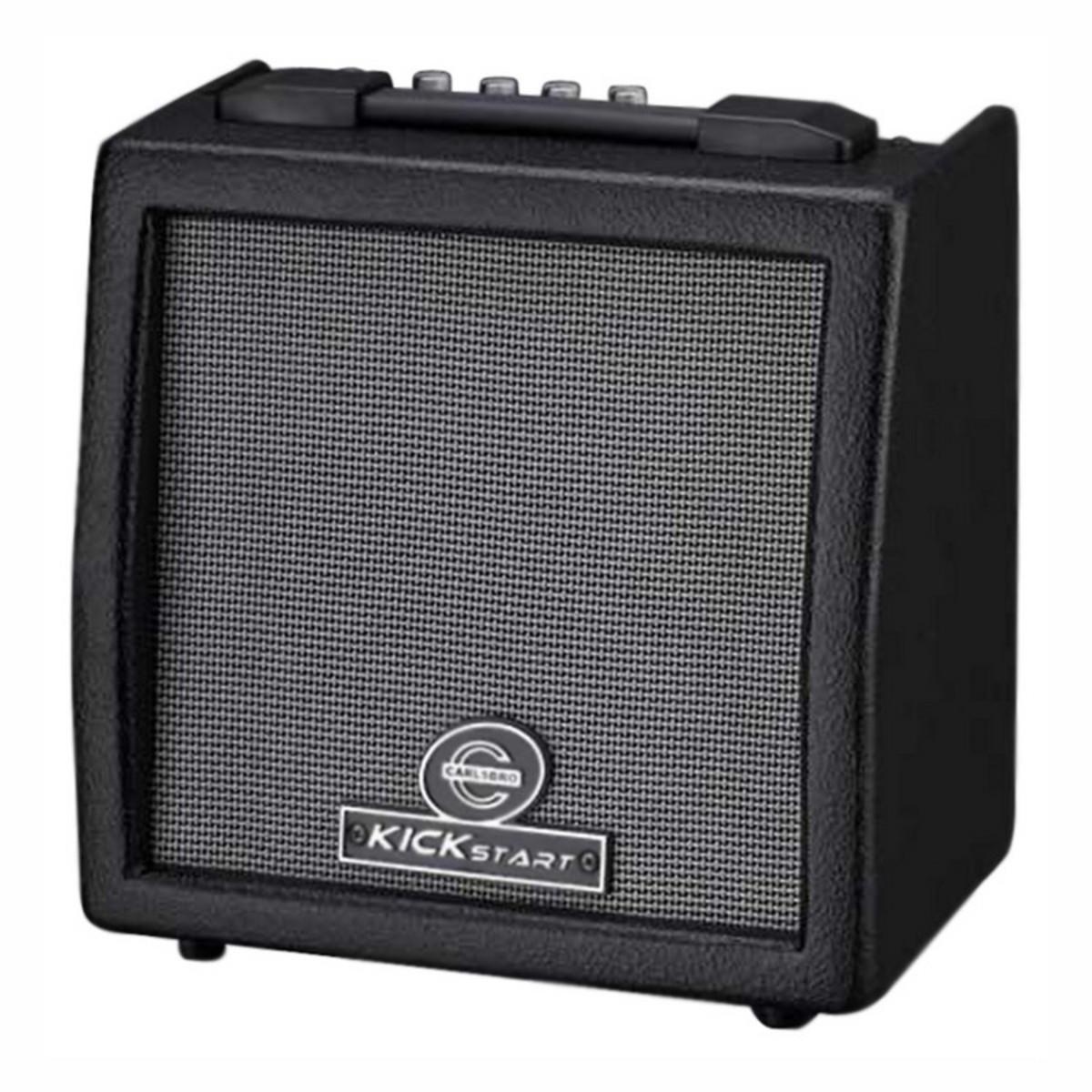 Discontinued Carlsbro Kickstart 10 12w Guitar Amp Combo At Gear4music Audio Amplifier Loading Zoom