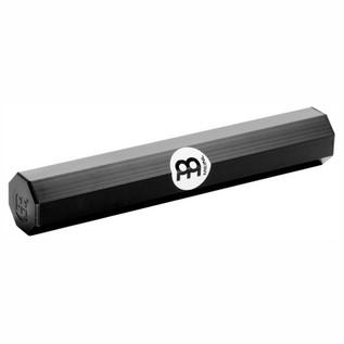 Meinl Large Aluminum Shaker, Octagonal Black SH888BK