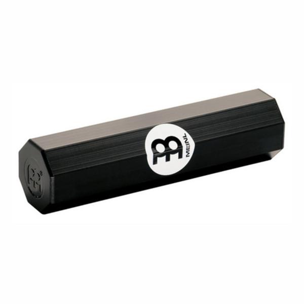 Meinl Medium Aluminum Shaker, Octagonal Black SH88BK