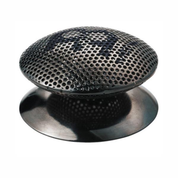 Meinl Spin Spark Shaker Black Nickel SH17
