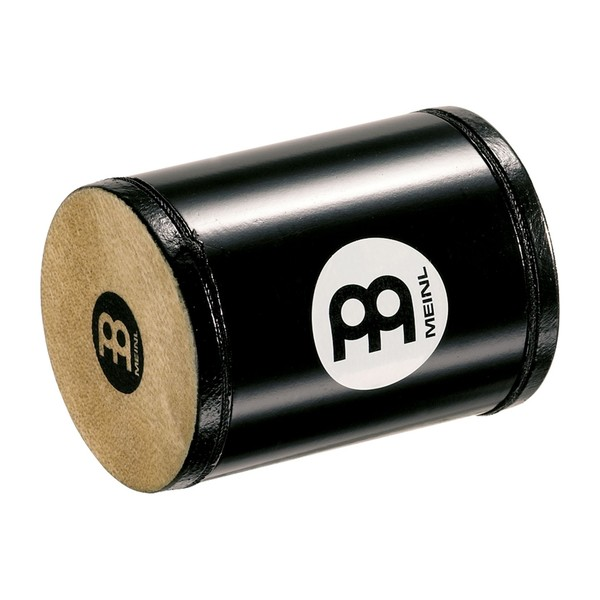 Meinl Rawhide Skin Shaker Black SH6SBK