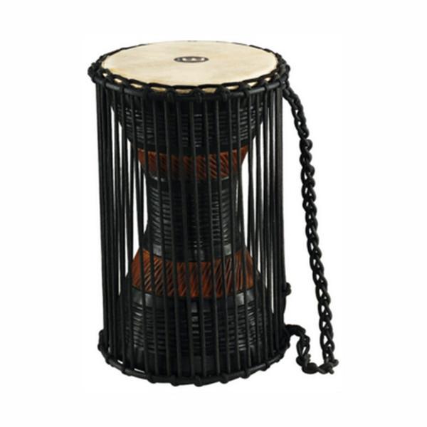 Meinl Medium Talking Drum Brown / Black ATDM
