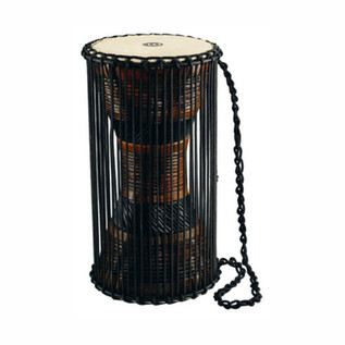 Meinl Large Talking Drum Brown / Black ATDL