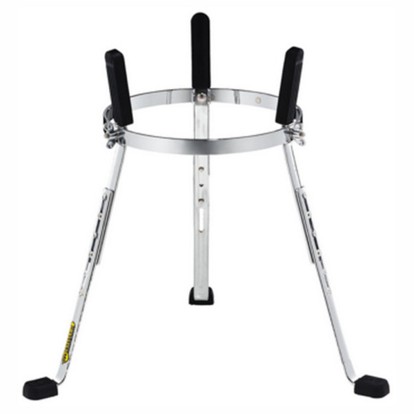 Meinl 12 1/2 Inch Conga Stand Chrome ST-MP1212CH